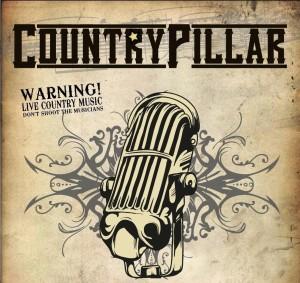 CountryPillar - Fagiolata 2015