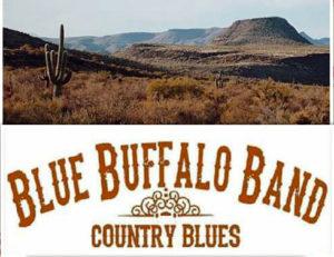 BlueBuffaloband