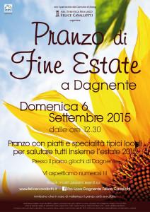 Festa di Fine Estate 2015